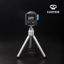 艾卓悦IJOYER全景相机VR相机4k3D专业直播室内监控高清摄相机360度全景运动摄像机DV数码相机全景行车记录仪旅游拍照婚沙摄影全景播放