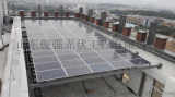 山东太阳能光伏发电——光伏系统安装