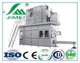 集美磚型包無菌灌裝機500-1000ml