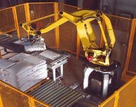 码垛机价格供应/厂家直销自动码垛机器人/自动码垛机械手价格