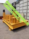 型材液壓250彎拱機 工字鋼彎曲機 鋼材冷彎機