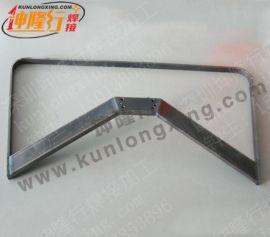 惠州氩焊厂坤隆行供应电视机支架家用电器氩焊加工 打样期短