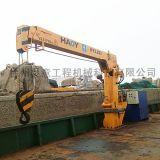 江苏起重机厂家直销3吨船吊 甲板吊 港口起重机