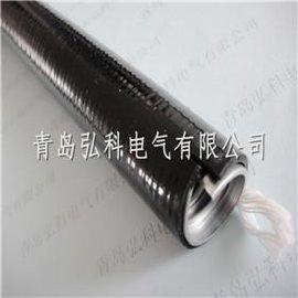 耐压加棉线金属软管