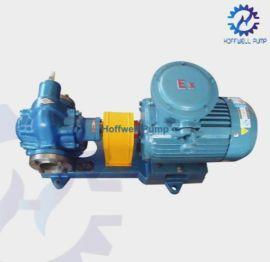 KCB-960齿轮式输油油泵