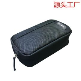 厂家定制手提化妆包韩版小号方袋多功能旅行洗漱用品妈咪包收纳包
