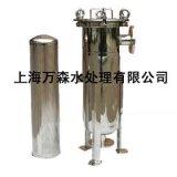 萬森牌不鏽鋼精密過濾器EPT-3310-5-20