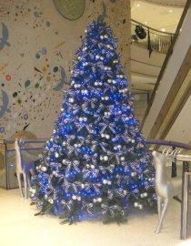 圣诞树(HT-120)