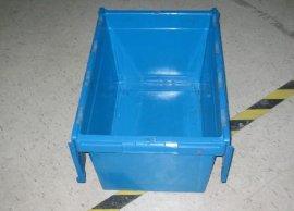 塑料食品箱