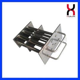 供应箱式磁力架 除铁磁力架 强磁架 方形磁力架 抽屉式磁力架