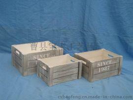 木盒收纳桐木制品桐木收纳木质收纳盒子