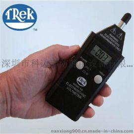 TREK520静电场测试仪,美国原装Trek Model 520掌上型静电电压表