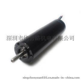 BLDC motor16mm高转速微型无刷空心杯电机