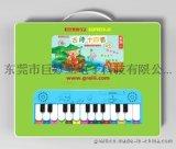 巨妙立 grelii GWL-GD212A爆款兒童啓蒙精裝版玩具-古詩音樂電子琴-系列1