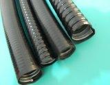 包塑金属软管 包塑不锈钢软管