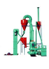 桂林桂矿牌GK2150改进型磨粉机 **细雷蒙机 HGM高压矿山机械