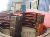1.5米烘干机大齿轮配件现货供应的厂家
