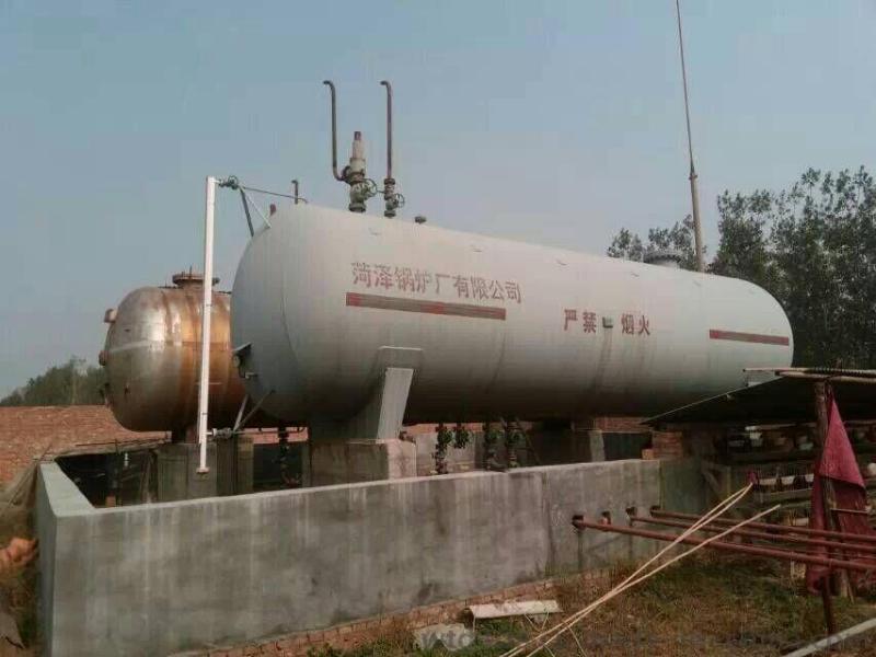供应50立方液化气储罐