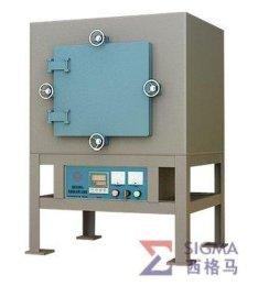 1000-1400℃可控气氛箱式炉