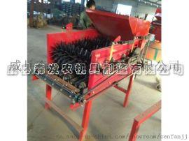 八轴玉米剥皮机生产供应销售厂家