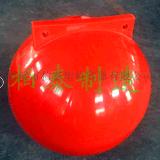 警戒浮球水上施工漂浮警示浮球廠家