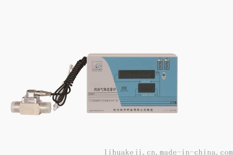 电脑网络气体流量计(LZR-200W型)
