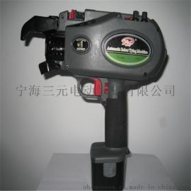 九威RT395全自動鋼筋捆扎機