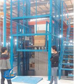 广州货梯升降平台
