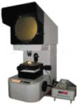 微电脑控制绝缘厚度自动测试投影仪