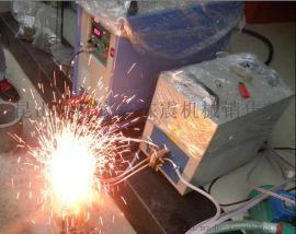 昆山震霖25KW高频感应钎焊机 高频加热设备  批发