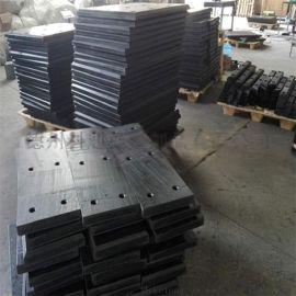 高压聚乙烯耐磨塑料板 耐冲击不结垢高分子衬板