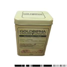 厂家供应精美茶叶盒