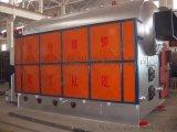 DZL系列卧式快装燃油燃气蒸汽、热水锅炉