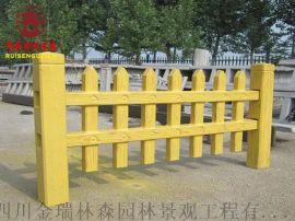 泸州水泥栏杆护栏厂家,实木仿木纹栏杆定制厂家
