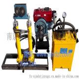 雙缸靜力觸探機、輕便液壓雙缸探機