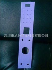深圳市旭升铭板智能锁亚克力面板供