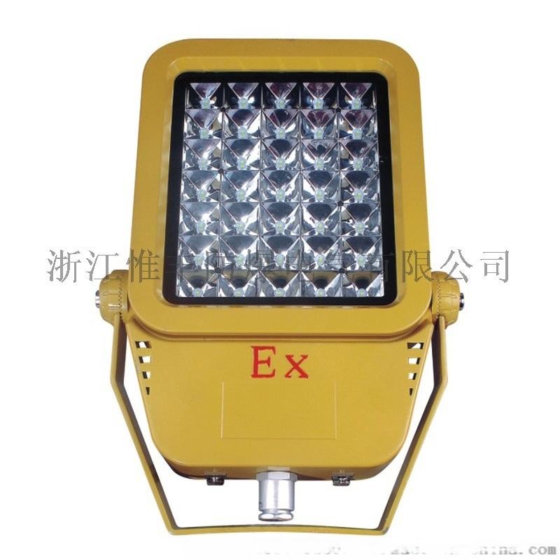 浙江惟豐防爆BLD61防爆免維護LED支架燈路燈