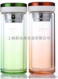 上海思乐得 高硼硅玻璃杯生产厂家 双层隔热玻璃杯代理厂家