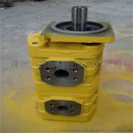 济南液压泵JHP系列高压齿轮泵JHP3160液压泵