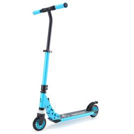 舒適T把時尚兒童PU輪腳踏滑板車A55