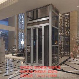 济宁家用电梯-别墅电梯
