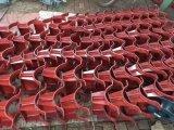 南平生产T型管夹管托生产厂家