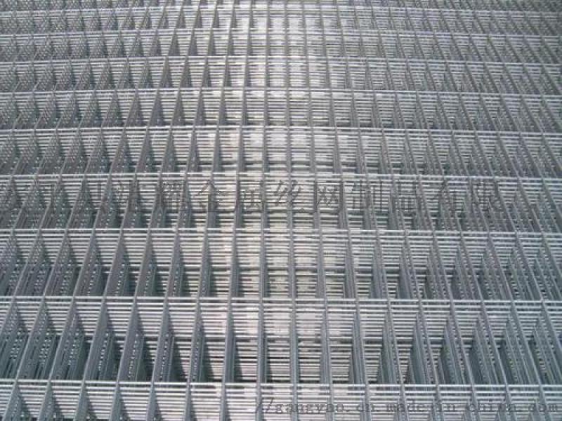 建筑钢丝网片 螺纹钢筋网片 矿用钢筋网片