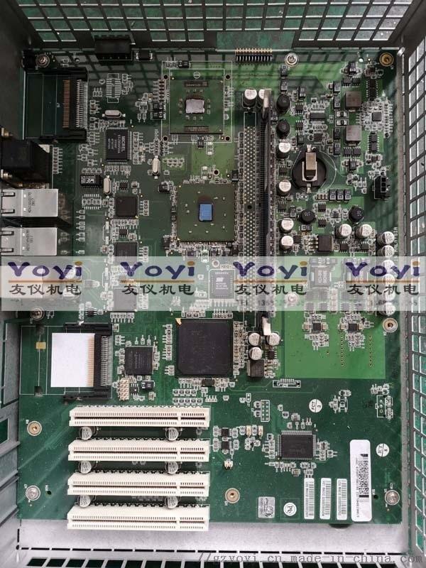 ABB機器人控制櫃主板維修