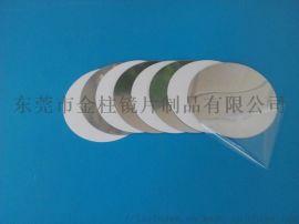 厂家直销浴室圆形镜子 背胶圆形镜子 亚克力塑料镜