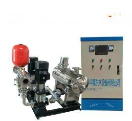 安徽设计院无负压叠压供水设备,变频给水设备