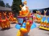 袋鼠跳儿童游乐设备 小本创业项目设备 厂家直销