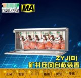 【正安防爆】ZYJ(B) 矿井压风自救装置 压风自救系统