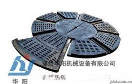 1200球磨机配件衬板厚度与耐磨效率的影响