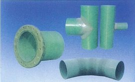 **玻璃钢管道供应生产厂家/**玻璃钢管道公司